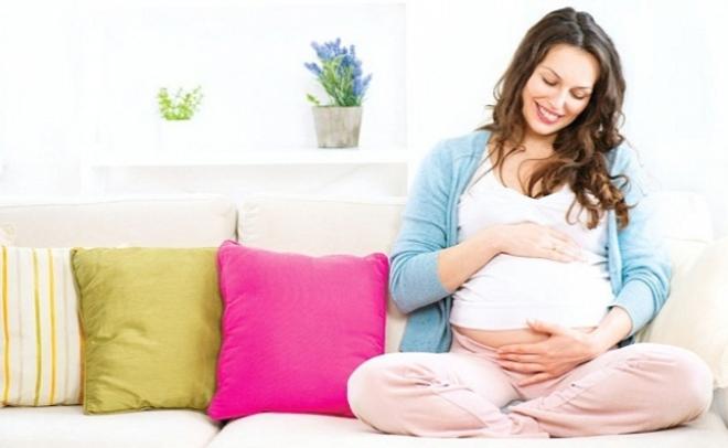 Чего ждать от беременности
