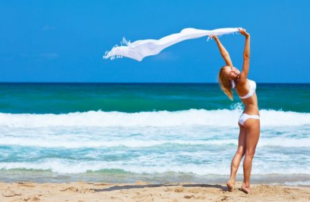 Выбираем лучший крем для депиляции интимных зон