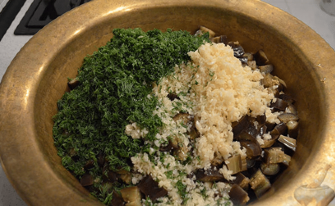 Баклажаны как грибы, рецепты на зиму быстро и вкусно
