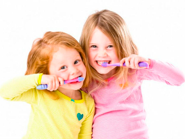 Порядок прорезывания постоянных зубов у детей