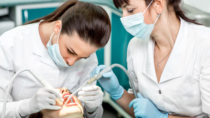 осложнения после удаления зубов мудрости