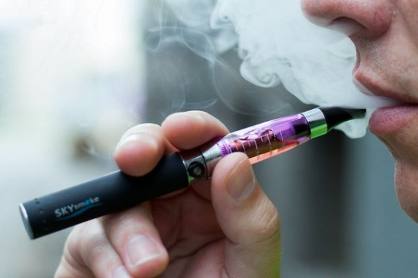 Электронная сигарета. Вред и польза, отзывы врачей