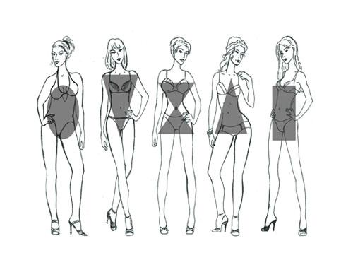 7 способов заставить одежду сидеть на фигуре лучше