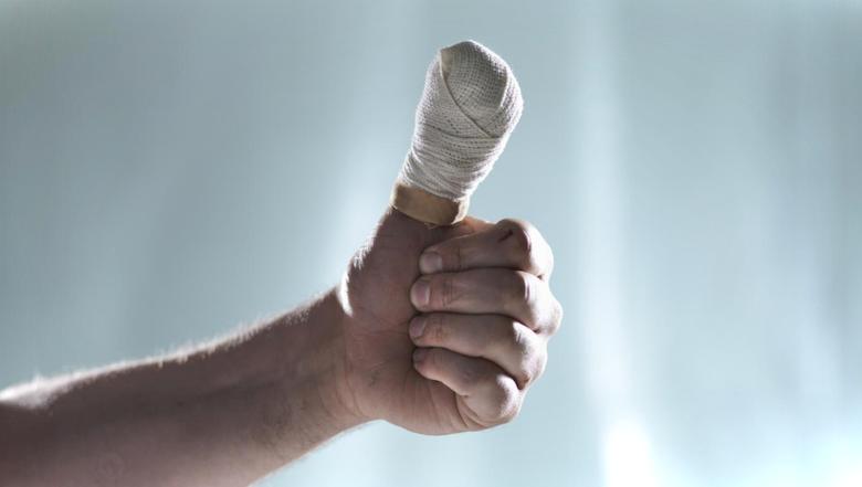 Геморрагический шок: неотложная помощь