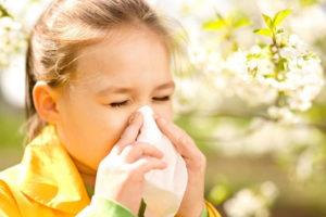 сухой непрекращающийся кашель у ребенка