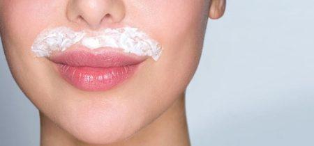 Крем для удаления волос на лице: выбираем и используем