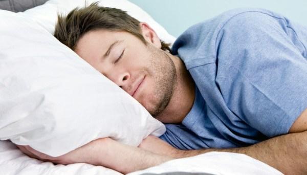 7 причин, почему человек много спит