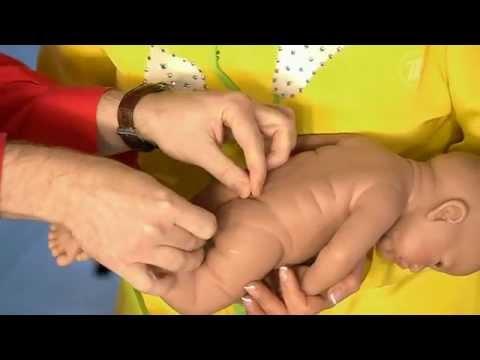 Лечение детей от глистов