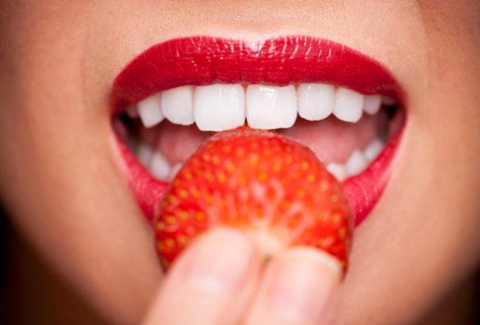 чего нельзя есть после чистки зубов