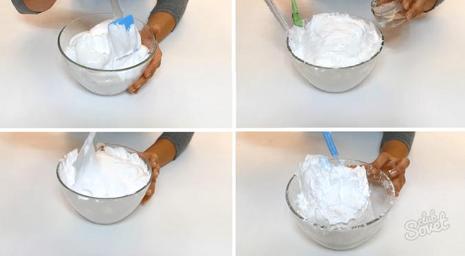 Как сделать лизуна в домашних условиях: самые простые и безопасные способы.