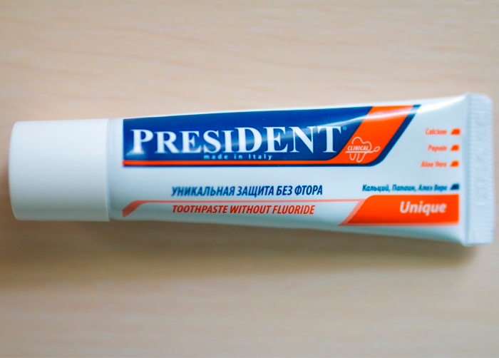 Рейтинг детских и взрослых зубных паст