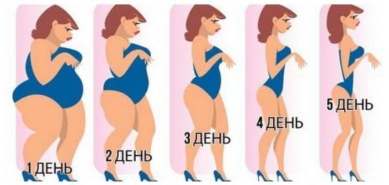Можно ли быстро похудеть рассмотрим вопрос со всех сторон