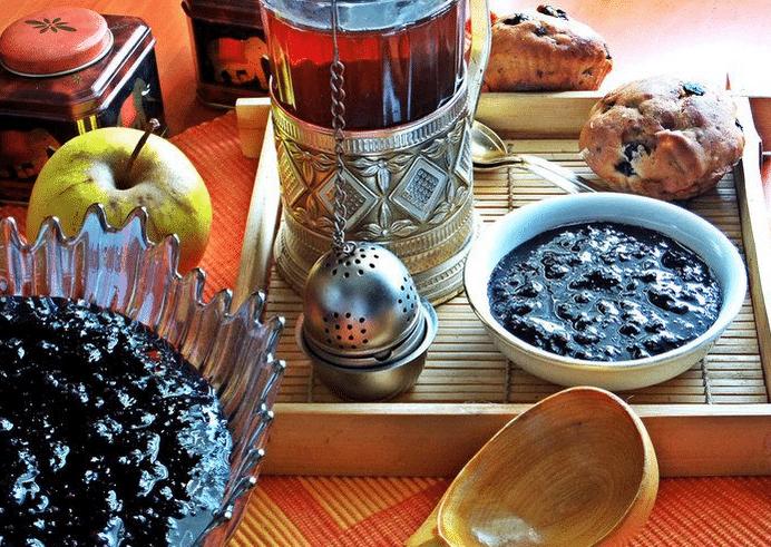 Варенье из черной смородины: 7 простых рецептов приготовления на зиму