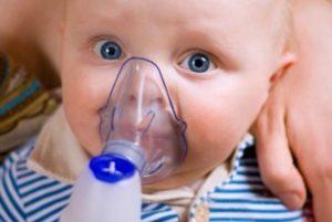 Основные симптомы и лечение сухого кашля до рвоты у ребенка