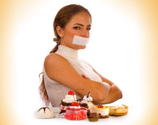 Что нужно есть, чтобы похудеть? Список продуктов.