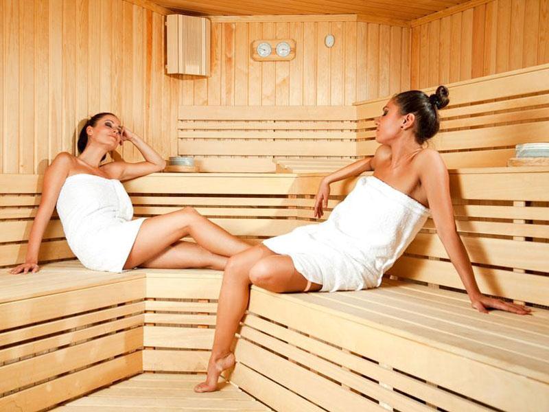 Обертывание для похудения в бане: скрабы и маски 2-1