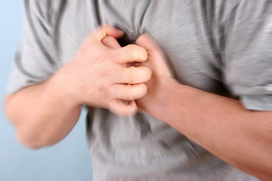 Инфаркт миокарда: признаки, первая помощь, лечение