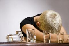 длительное употребление алкоголя
