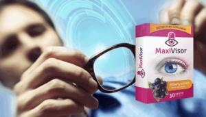 МаксиВизор для зрения