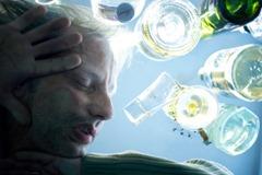 глубокая алкогольная зависимость