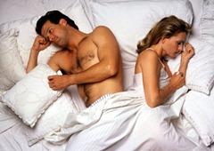 ранняя эякуляция у мужчин