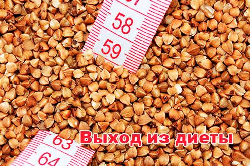 Гречневая диета для похудения на 7 дней меню на каждый день, минус 10 кг за неделю, результаты и отзывы поражают