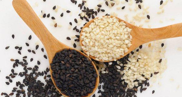 Кунжутное семя. Польза и вред. Как принимать?