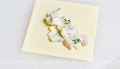 Закуски на праздничный стол, 9 простых и вкусных рецептов с фото иллюстрациями