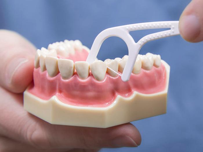 Этапы профилактики кариеса зубов