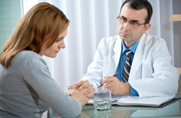Какой врач лечит депрессию