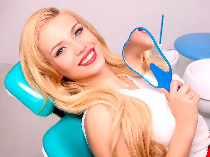 Как укрепить шатающиеся зубы в домашних условиях