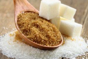 Жженый сахар от кашля