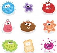 борьба иммунитета с вирусами