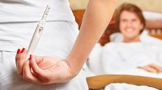 стимуляция овуляции и быстрое зачатие ребенка