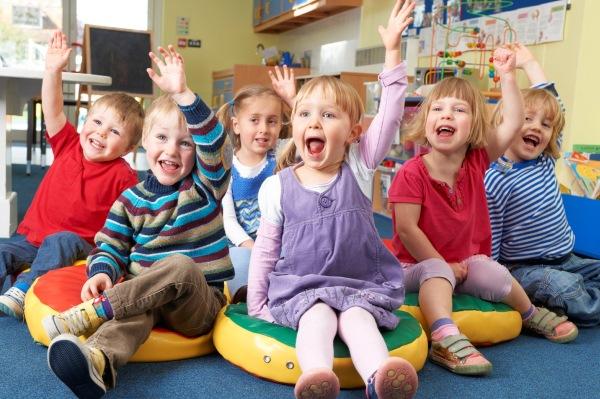Почему дети часто болеют в детском саду?