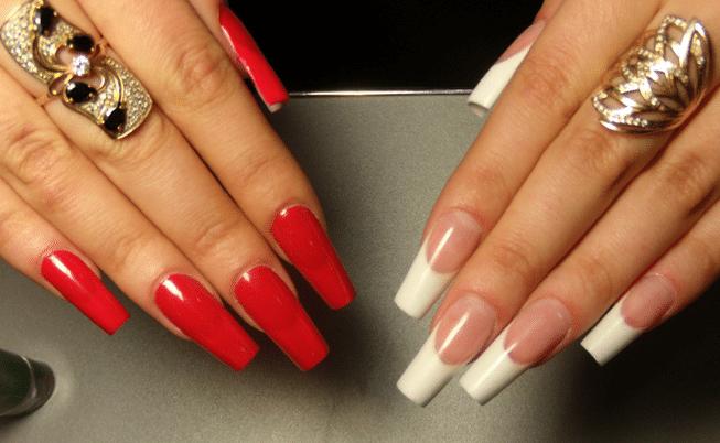 Уход за ногтями в домашних условиях 10 отличных советов