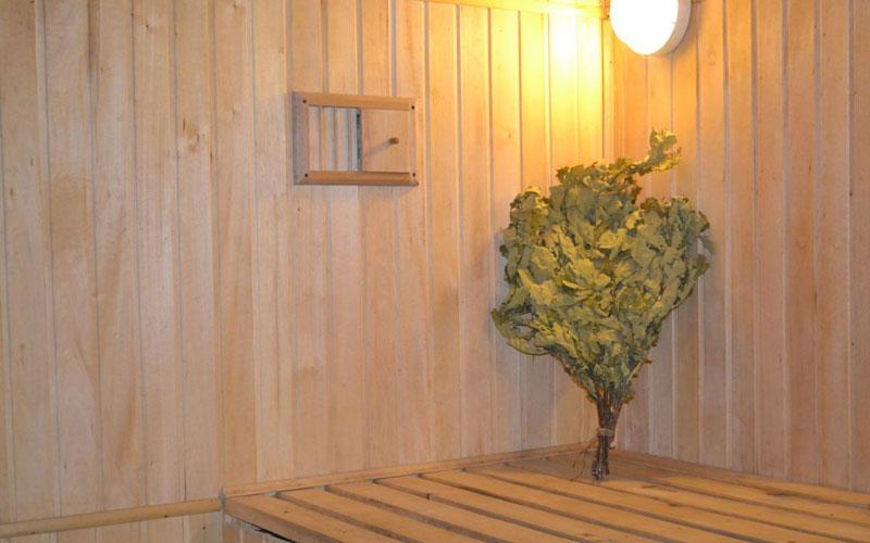 Когда заготавливают дубовые веники для бани? 3-11