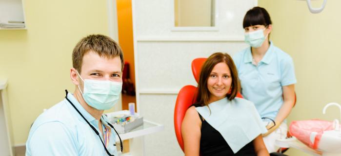 осложнения при прорезывании зубов мудрости