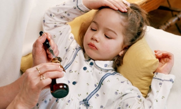 Почему ребенок часто болеет простудными заболеваниями?