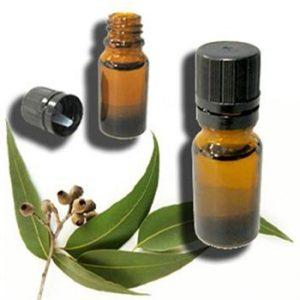 эфирные масла помогают от кашля