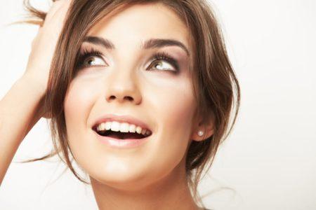 Как пользоваться пружинкой для удаления волос на лице