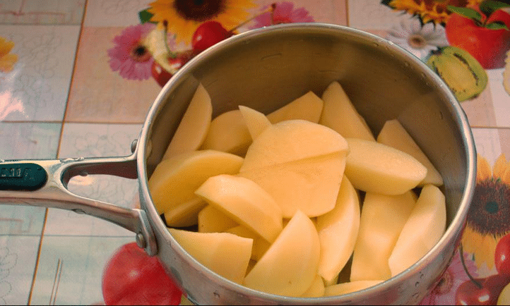 Вареники с картошкой 5 лучших рецептов с фото! Готовим дома!