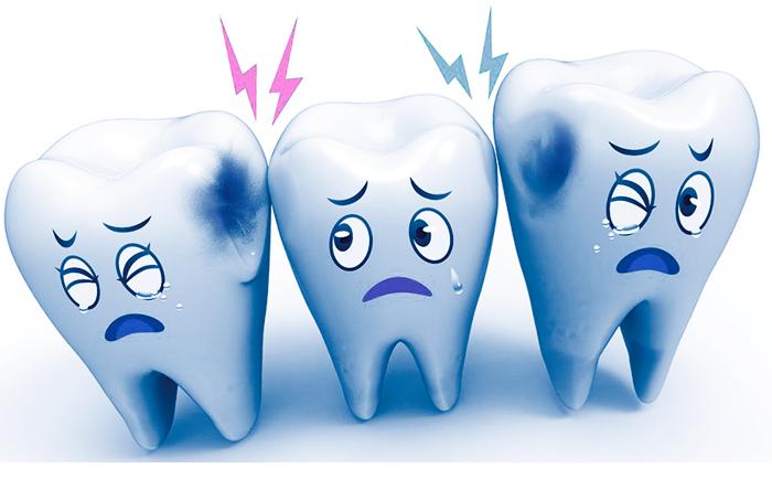 Как убрать боль при прорезывании зуба мудрости