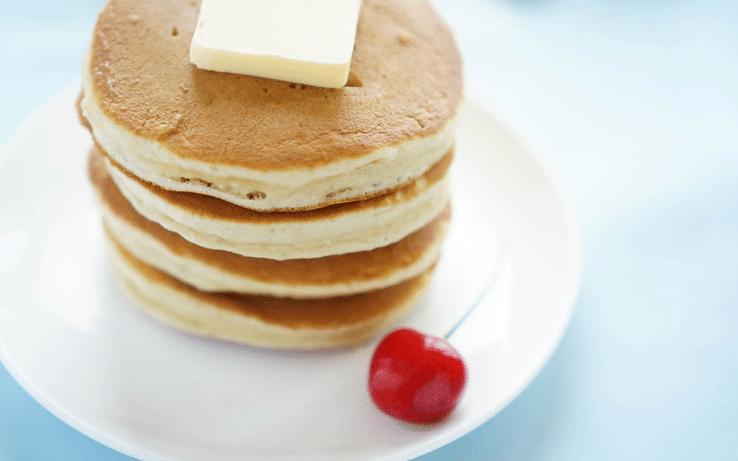 Блины на кефире — лучшие 6 пошаговых рецепта с фото!