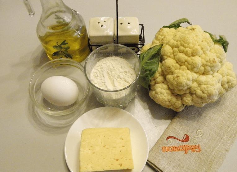 Цветная капуста в кляре, 3 пошаговых рецепта приготовления цветной капусты