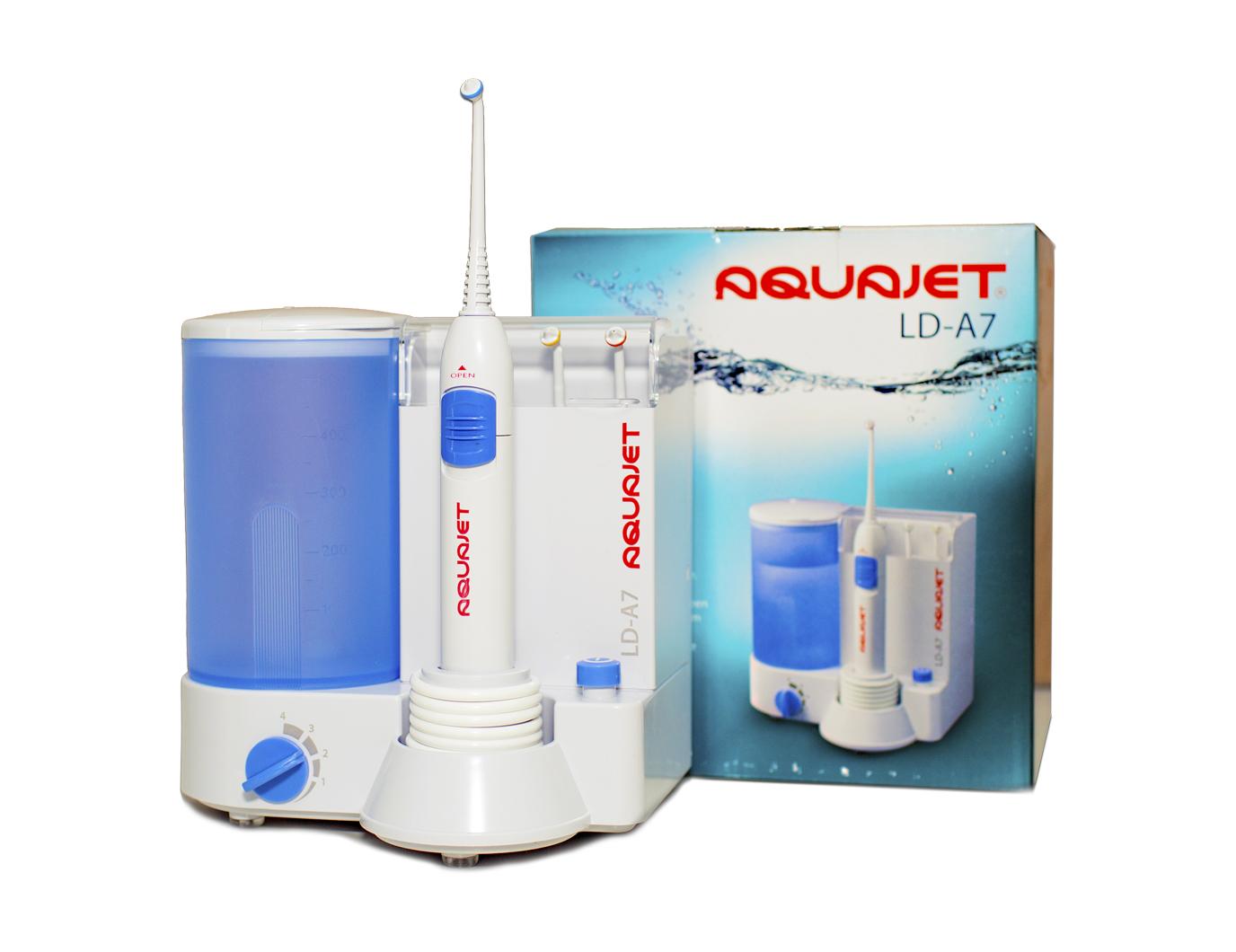 LD-A7 Aquajet