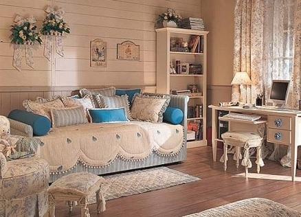Теплая атмосфера: как создать уют в доме?