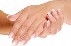 Заболевания кожи рук