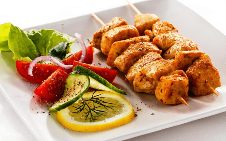 Шашлык из курицы: самый вкусный маринад, чтоб мясо было мягким и сочным