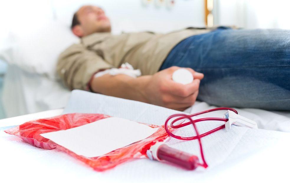 Травматический шок: первая помощь